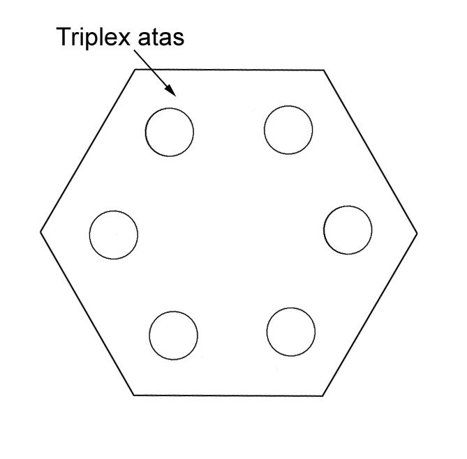 triplexAtas